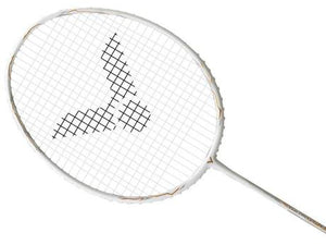 Victor Thruster F Claw Tai Tzu Ying Edition White Racket