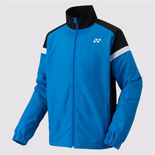 YM0005 MEN'S WARM-UP JACKET (Blue)