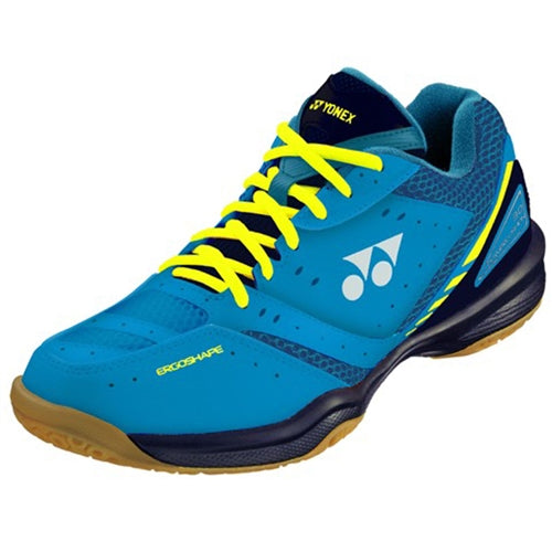 YONEX POWER CUSHION 30 BADMINTON SHOES [BLUE/NAVY]