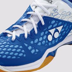 YONEX POWER CUSHION 03Z LADIES BADMINTON SHOES - [BLUE]
