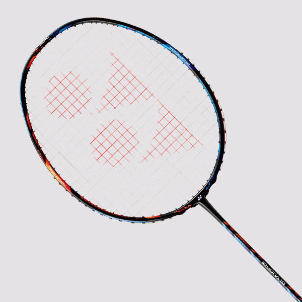 Duora 10 Blue Orange - Yonex Badminton Racket