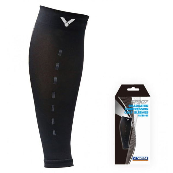 Victor Compression Calf Sleeve SP-307 (Pair)