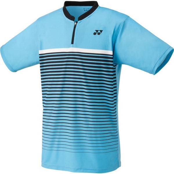 Yonex Tournament Style Crew Neck Sky Blue (10220) - Unisex Tshirt