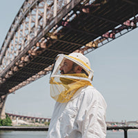 Come To Life - The Birds and the Bees: Bee Keeping in the Urban Jungle of NYC