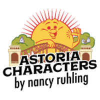 Astoria Characters: The Honey Harvesters