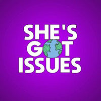 She's Got Issues Podcast - Bee Hivemindful
