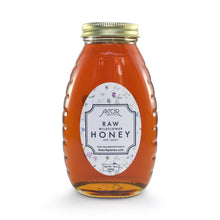 Load image into Gallery viewer, Wildflower Raw Honey 16oz - Astor Apiaries