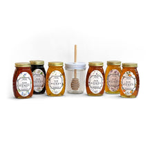Load image into Gallery viewer, All The Honey 8oz Gift Set