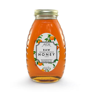 All The Honey 16oz Gift Set