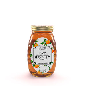 All The Honey 8oz Gift Set