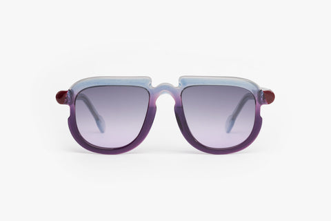 ELIASSON gradient purple (C.08)