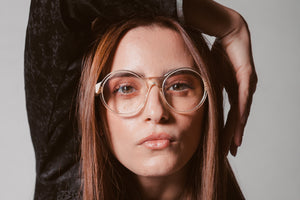 HAL champagne + cream OPTICAL (C.04)