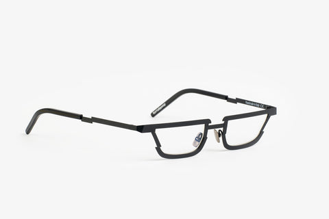 JUNE black OPTICAL (C.01)