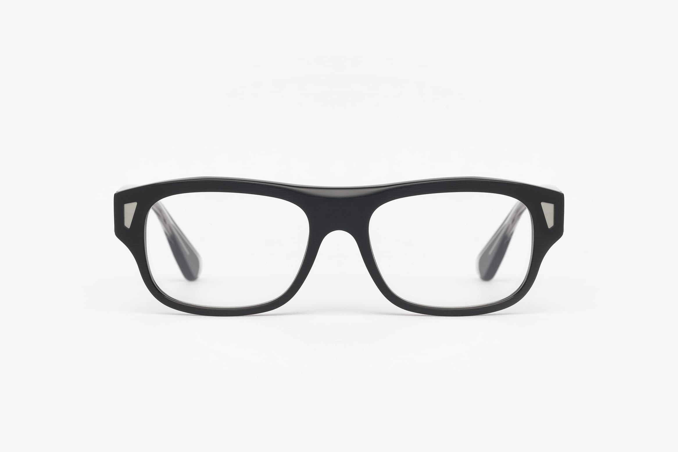 JARVIS black / transparent (C.02)