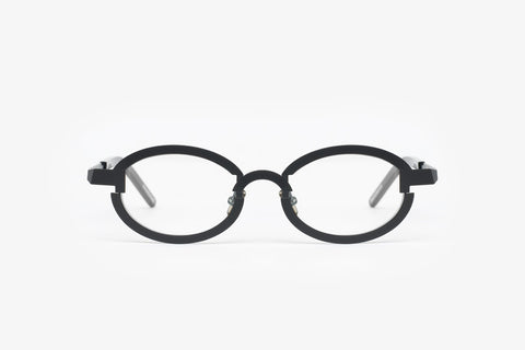 LYE black OPTICAL (C.01)