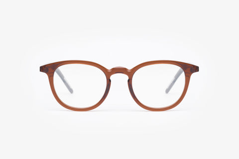 THE CREATOR cola brown (C.04) / OPTICAL