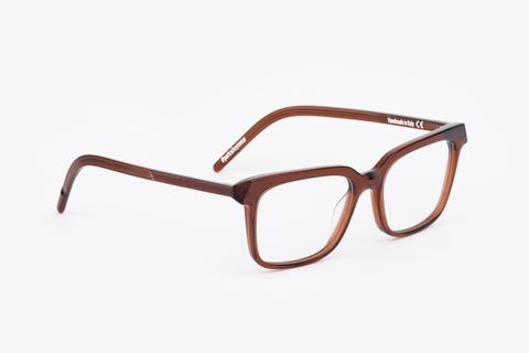 THE MASTER cola brown (C.04) / OPTICAL