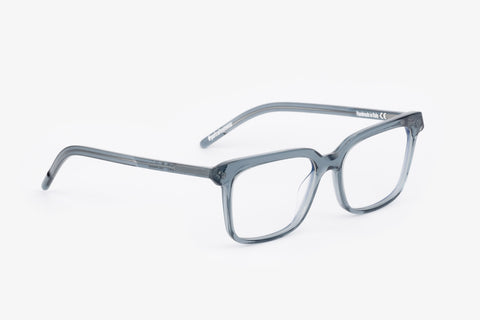THE MASTER teal grey (C.02) / OPTICAL