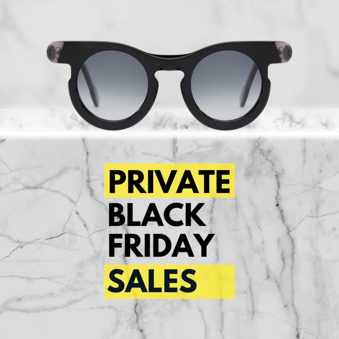 private black friday sales
