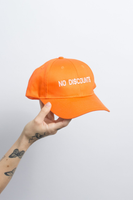 NO DI$COUNTS HAT