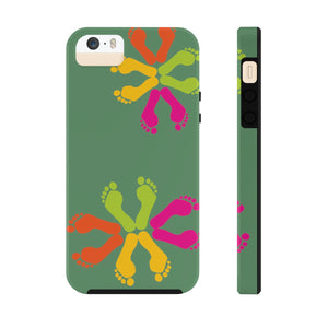 Aurora Impact Resistant iPhone and Samsung Cases