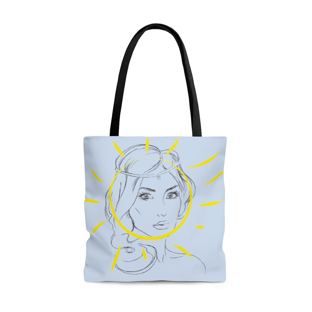 un-Bothered Tote Bag