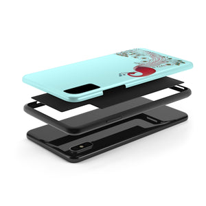 Super Model Impact-Resistant iPhone and Samsung Phone Cases