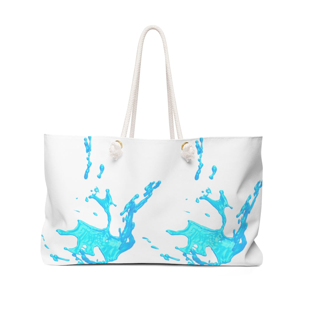 Alibi Weekender Bag Summer Beach Bag