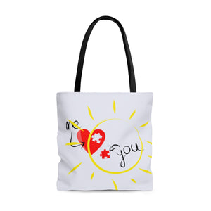 Spring Bride - Tote Bag