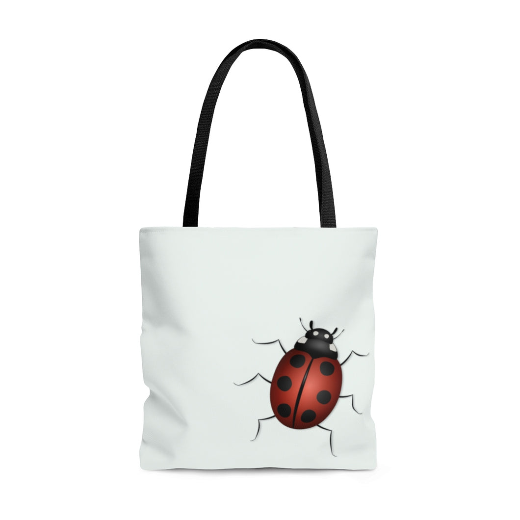 Snooty Bug Tote
