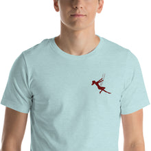 Load image into Gallery viewer, Swing - short-sleeve unisex t-shirt