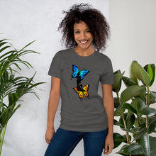 Load image into Gallery viewer, Abundance - Short-Sleeve Unisex T-Shirt