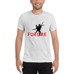 Future - unisex short sleeve t-shirt