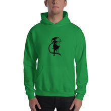 Load image into Gallery viewer, Catwalk - Hooded Sweatshirt