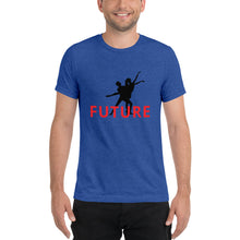 Load image into Gallery viewer, Future - unisex short sleeve t-shirt