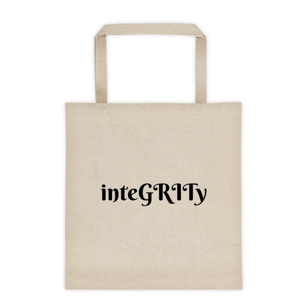 Reusable everyday tote bag