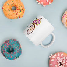 Load image into Gallery viewer, Lady Cyclist - Mug