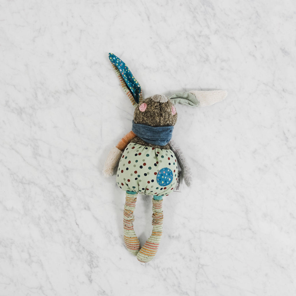 Moulin Roty - Rabbit In A Box