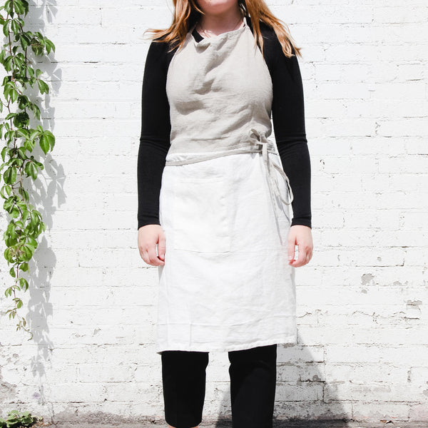 Linen Way - Le Chef Apron