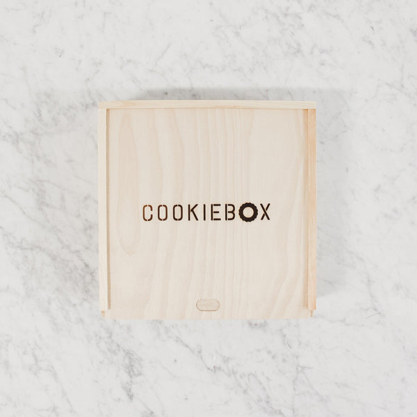 PieBox - COOKIE