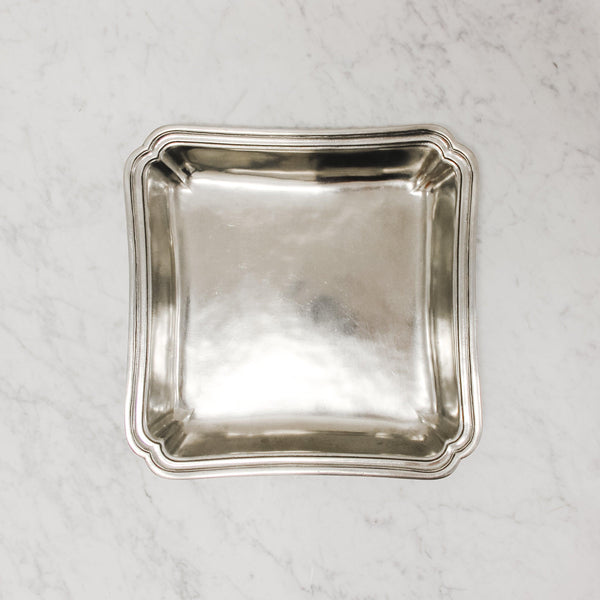 Match 1995 Lorenzo Square Serving Dish