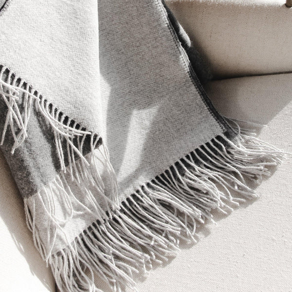 Linen Way - Amadora Throw