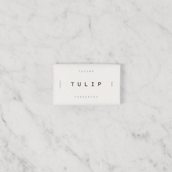 Tangent GC Tulip flower bar of soap