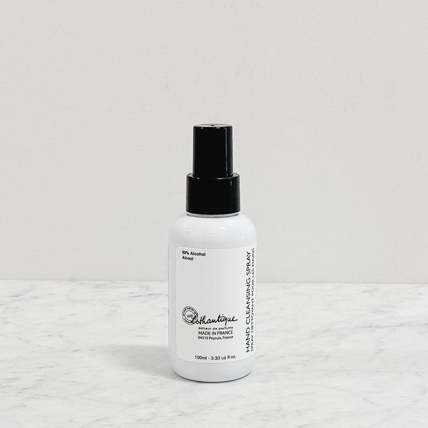 Lothantique - Hand Cleansing Spray