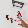 Londji Finger Puppets Little Red Riding Hood