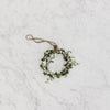 small Angel Vine & Berry Wreath