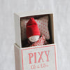 Maileg Pixy Elfie in a Box
