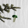 Wool Broccoli Ornament