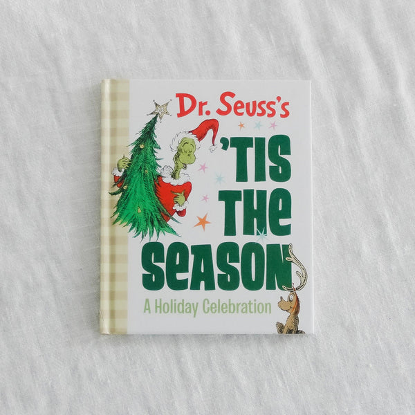 Dr. Seuss's 'Tis the Season Book
