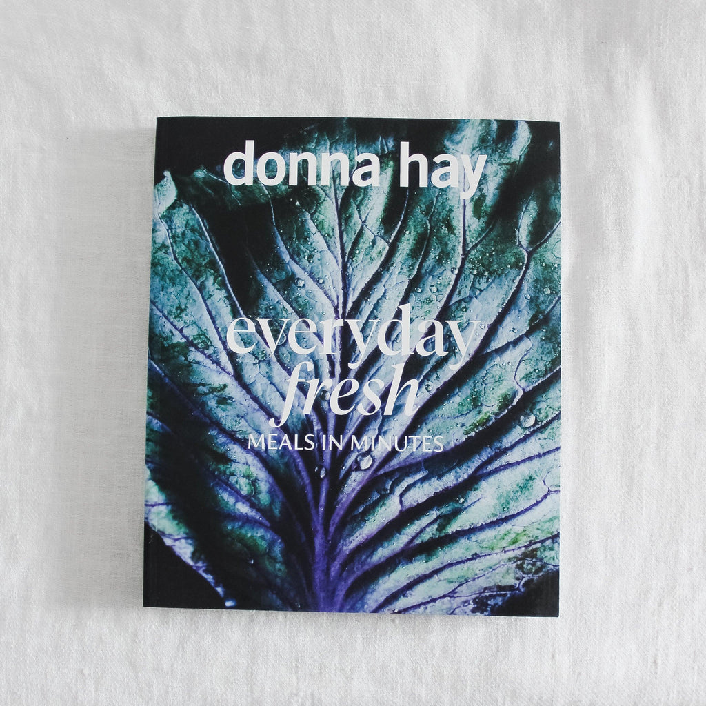 Donna Hay Everyday Fresh Meals in Minutes